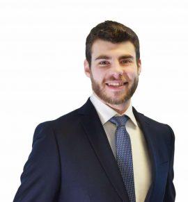 David Blouin Courtier immobilier à Québec et Lévis