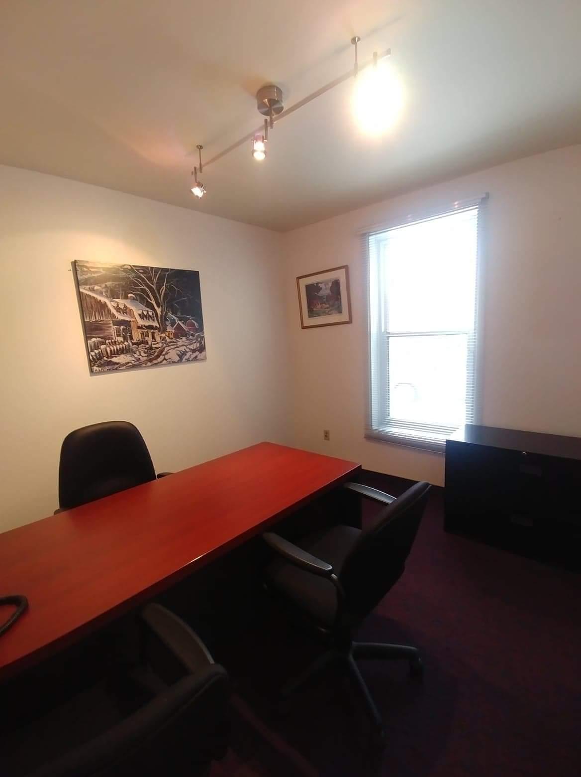 Photo 2 : Espace de bureau pour professionnel, Tout inclus, Emplacement de choix