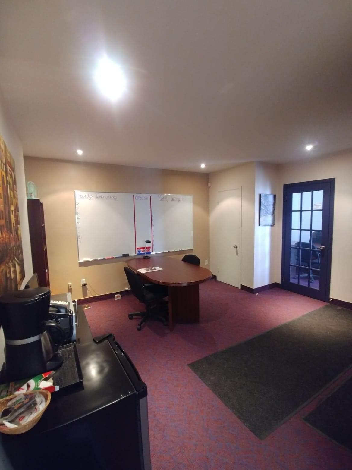 Photo 5 : Espace de bureau pour professionnel, Tout inclus, Emplacement de choix