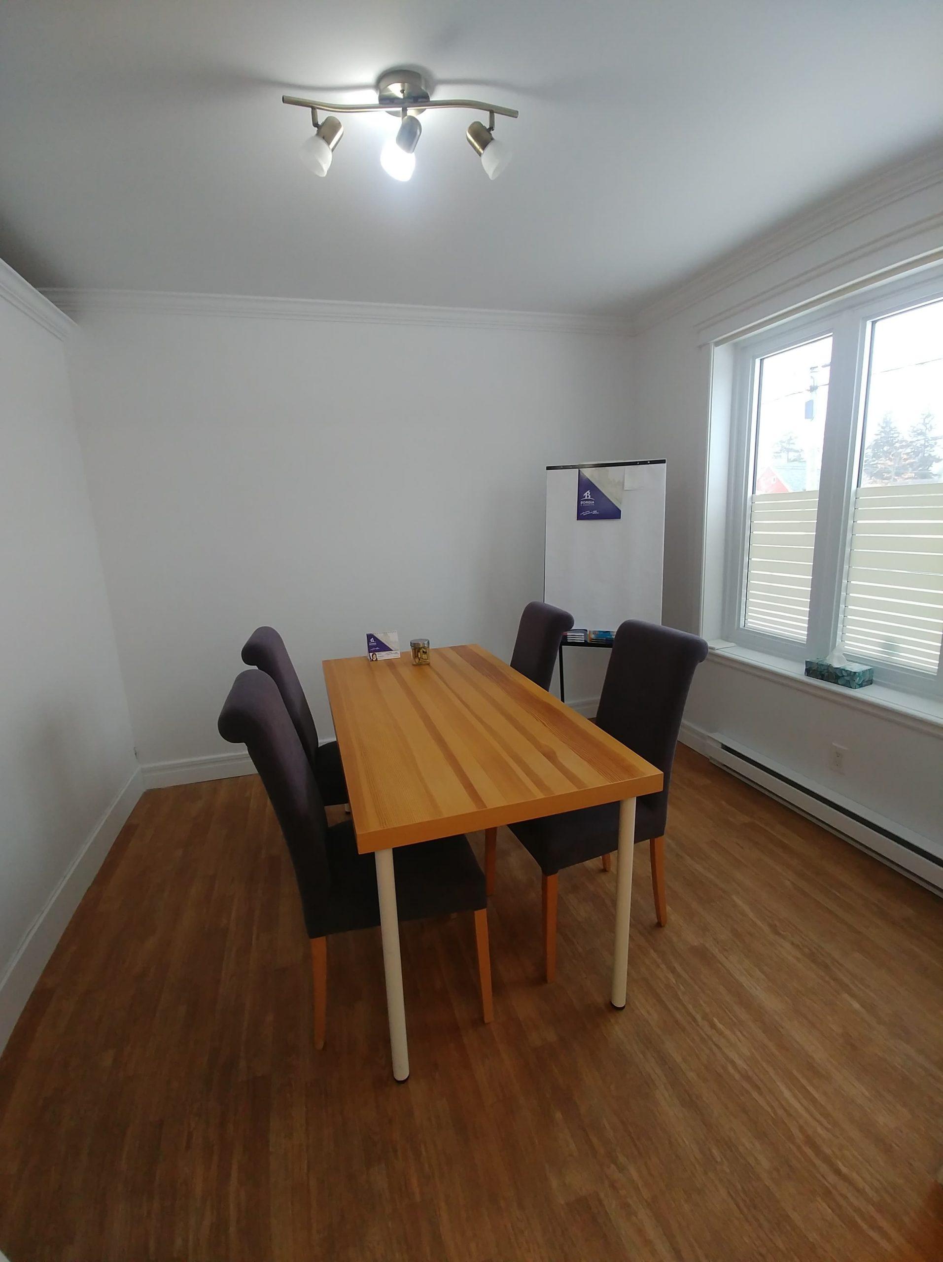 Photo 8 : Espace de bureau pour professionnel, Tout inclus. Secteur L'Ancienne-Lorette