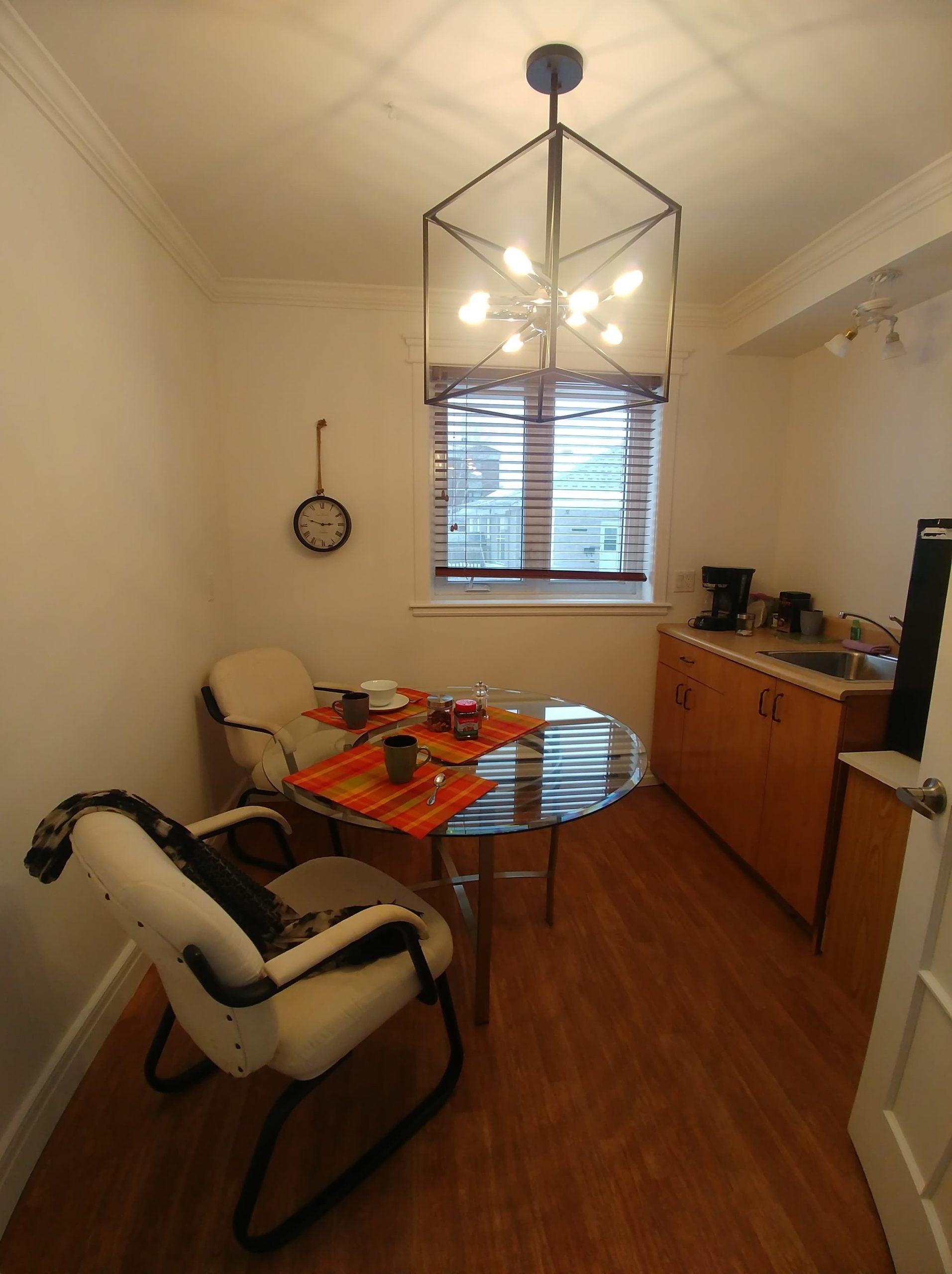 Photo 9 : Espace de bureau pour professionnel, Tout inclus. Secteur L'Ancienne-Lorette