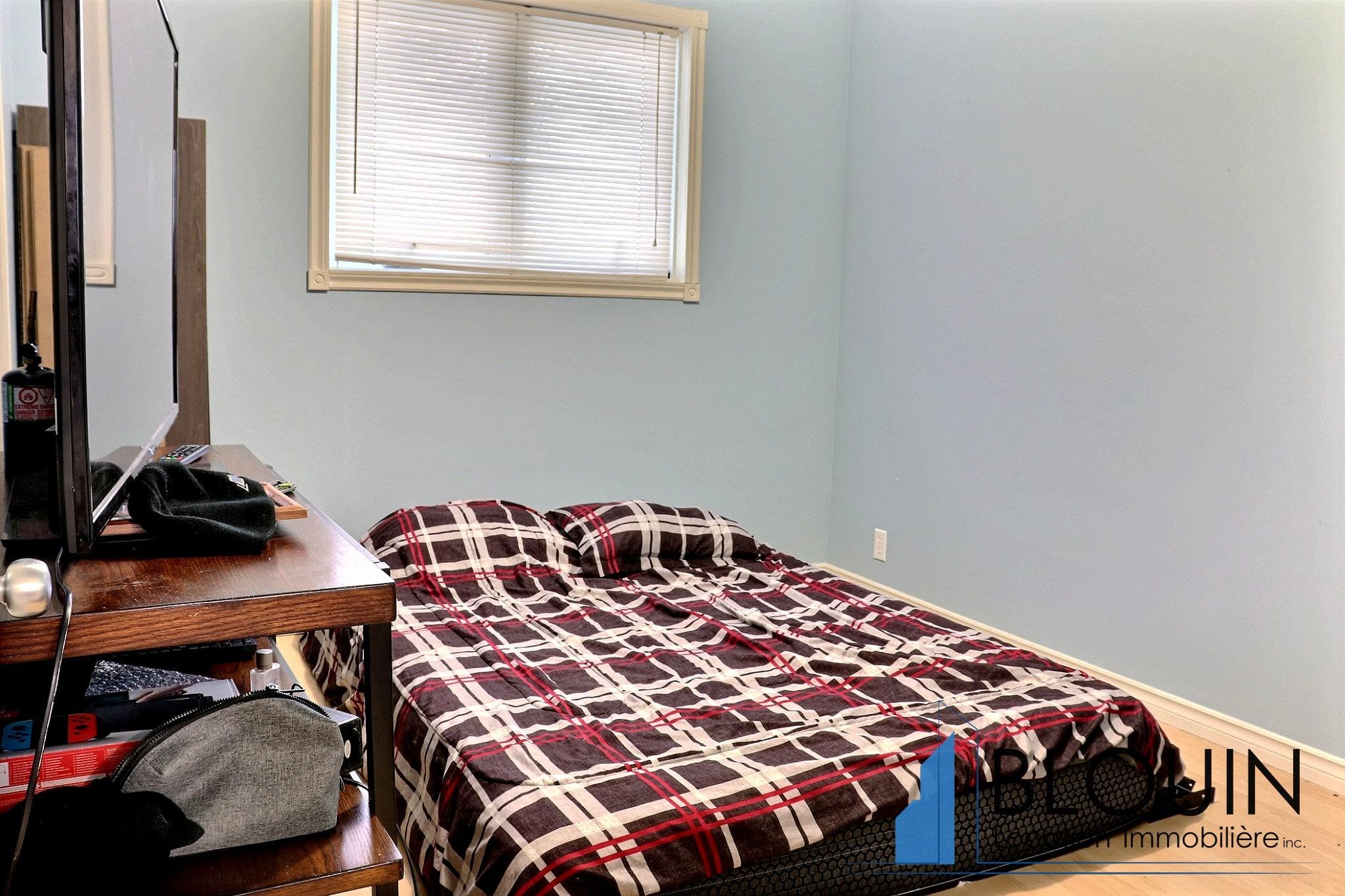 Photo 13 : Location de maison, Entièrement meublée, 25 minutes de Québec