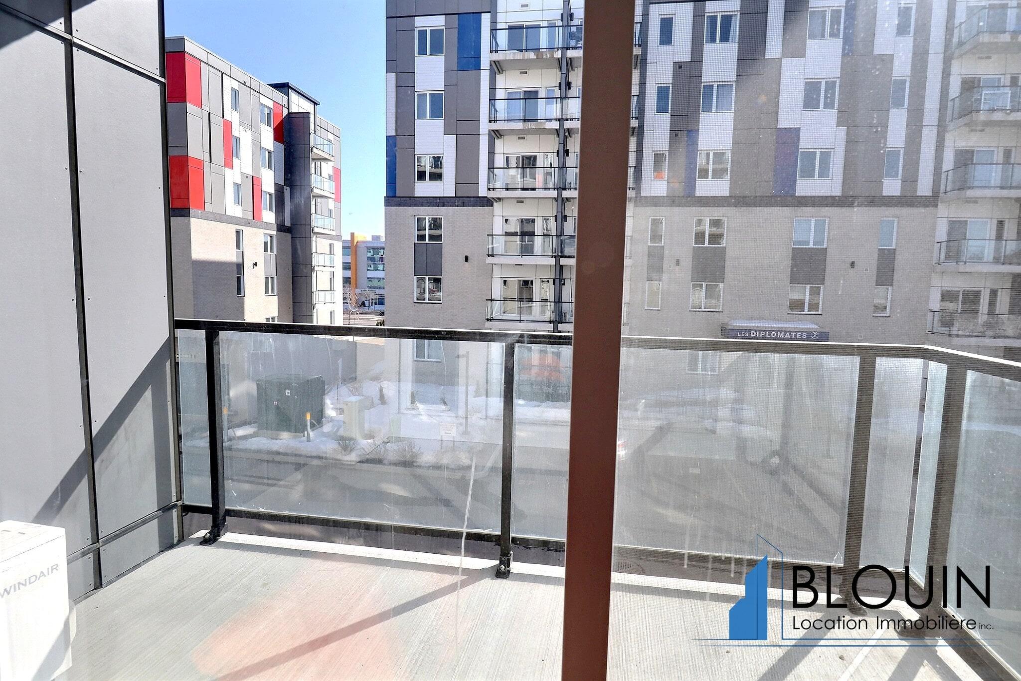 Photo 4 : Condo 4 ½ à Lebourgneuf, libre maintenant, avec Stationnement intérieur inclus