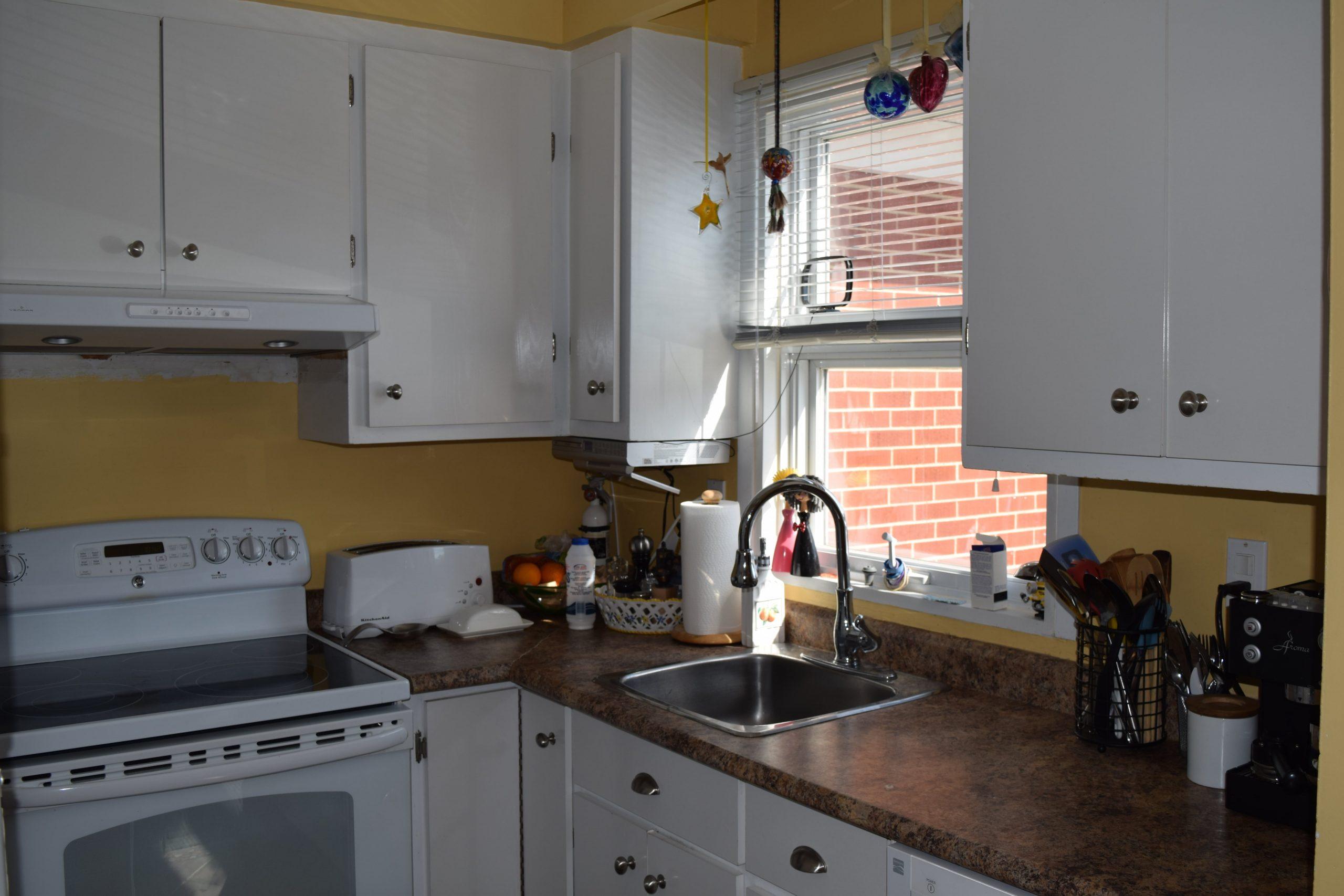Photo 2 : Maison à Ste-Foy, libre pour Juillet, petit Chien toléré, Chauffage + Eau chaude + Stationnement inclus