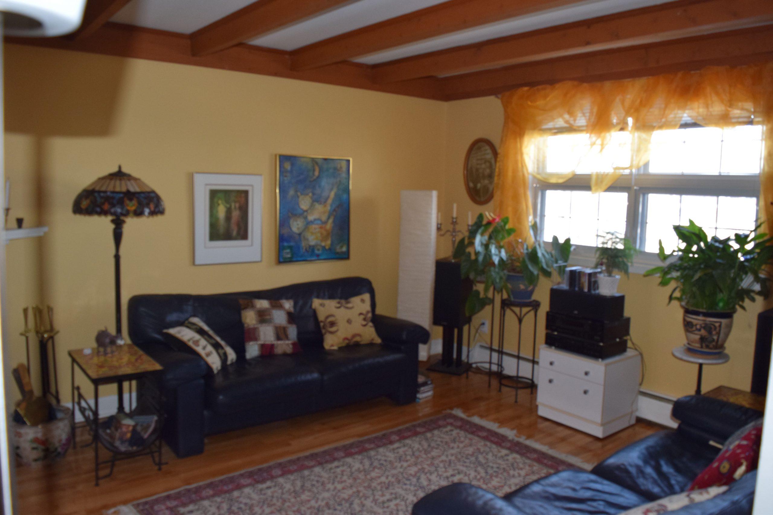 Photo 7 : Maison à Ste-Foy, libre pour Juillet, petit Chien toléré, Chauffage + Eau chaude + Stationnement inclus
