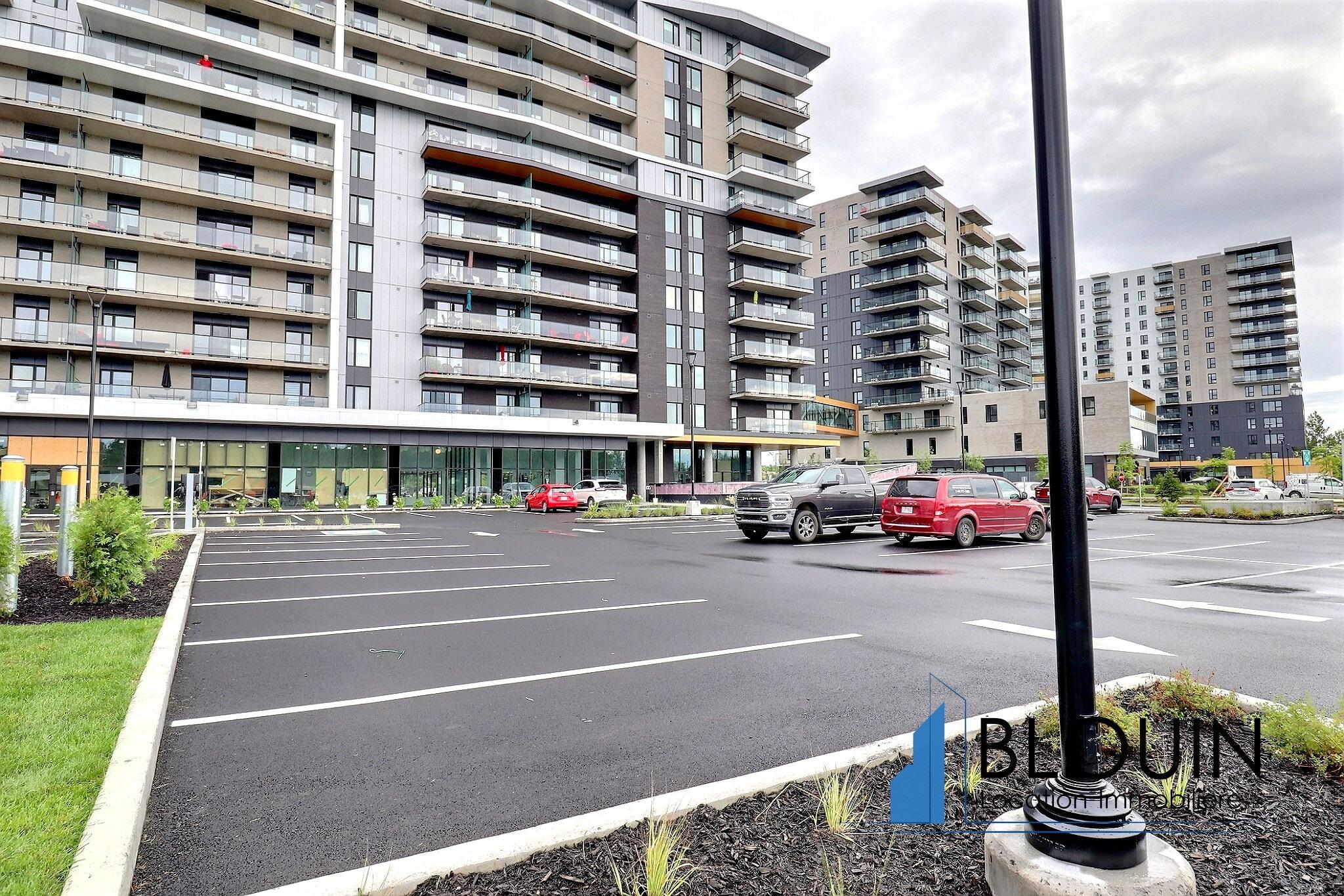 Photo 16 : Beau 4 ½, Quartier Mosaïque à Lebourgneuf, libre Maintenant, Stationnement intérieur inclus